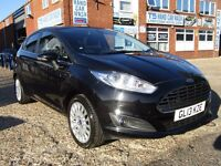 Ford Fiesta 1.0 EcoBoost Titanium 5dr (start/stop) 1 previous owner only