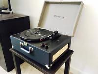 Crosley CR249 Record Player