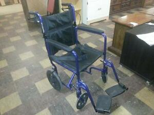 mobility wheelchairs and walkers