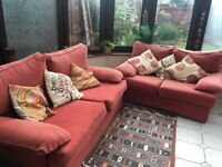 2 sofas in a good condition