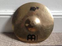 """Meinl Mb20 10"""" rock splash cymbal"""