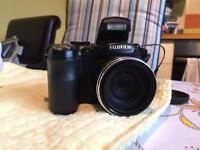 Fujifilm finepix DSLR camera