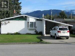 22 ORIOLE STREET Kitimat, British Columbia