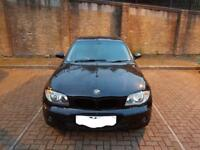 BMW 1 series QUICK SELL £1900 ONO