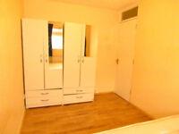 Riverside double room - NO DEPOSIT