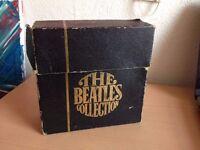 "The Beatles 25 x 7"" Vinyl Singles Collection Box Set 1962-1970."
