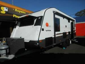 2019 Nova Vita 216-9R Pialba Fraser Coast Preview