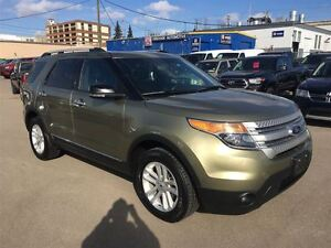 2013 Ford Explorer XLT/ AWD/ 3.5