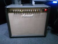 Marshall JTM 60 (Upgraded PSU)