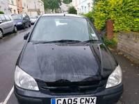 Hyundai getz 1.1 2005 only £350