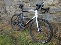 2017 Trek Boone CX Cycolcross Bike 61cm (Cross, Adventure, Gravel, Touring, Road Bike)