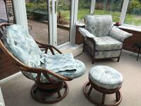 Conservatory Furnitures