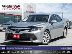 2018 Toyota Camry LE|BACK UP CAM|BLUETOOTH|CRUISE CONTROL