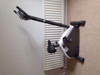 Domyos VM 430 Exercise Bike - Never Used