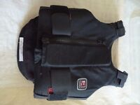 FOR SALE - Powell Riding Protection Vest
