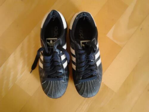 adidas superstar schwarz gr 38