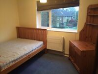 LARGE DOUBLE ROOM AVAILABLE HEART OF PUTNEY,ALL BILLS INCLUSIVE