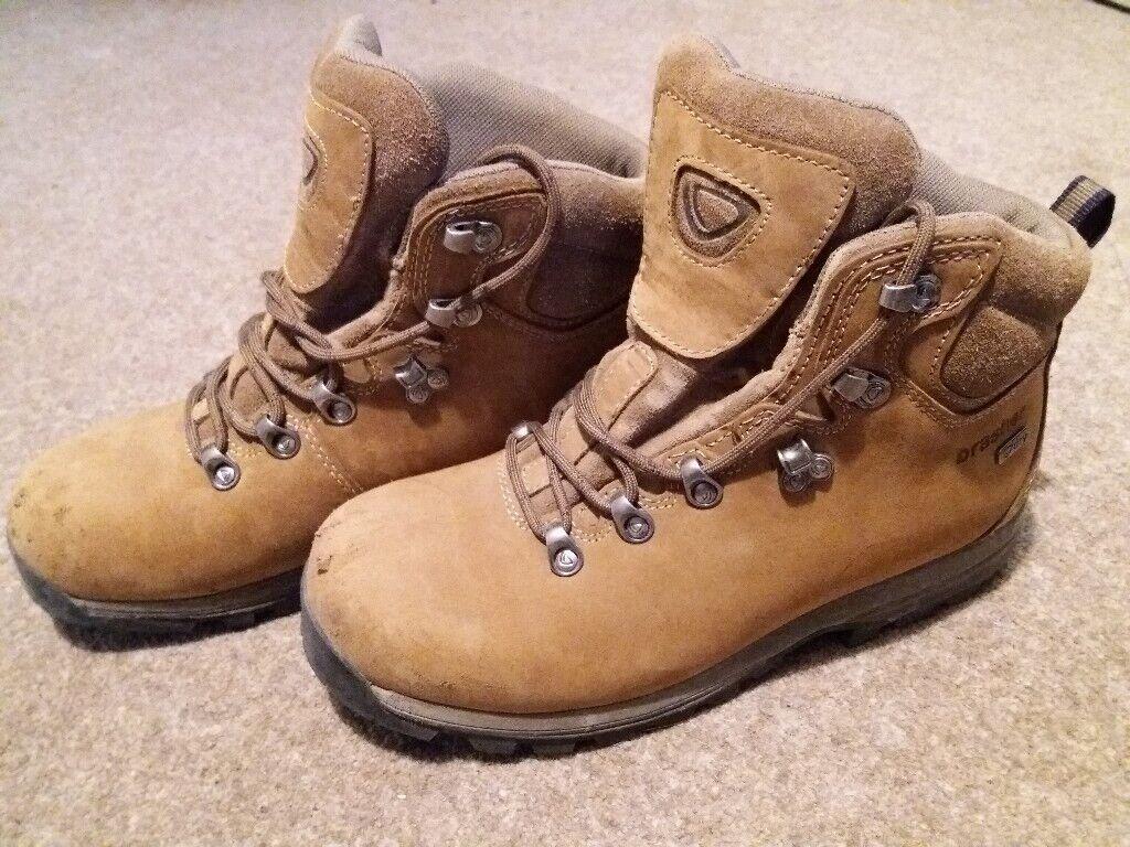d97b7237af7 Brasher Women's Country Walker hiking boots Size 7 | in Blackford,  Edinburgh | Gumtree