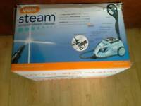 Vax Steam Compact Cleaner V. O81