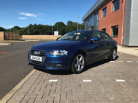 2014/14 Audi A4 TDI SE Technik - Immaculate 1 owner low miles
