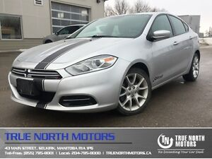 2013 Dodge Dart SXT/Ralleye