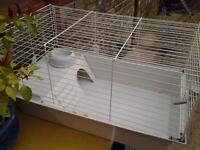 Guinea pig /small pet indoor cage. Excellent conditions