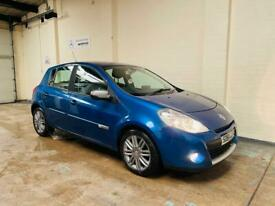 image for Renault Clio 1.2 dynamique tomtom in immaculate condition lady owner long mot fsh