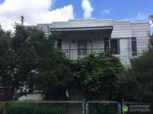 310 000$ - Duplex à vendre à Longueuil (Vieux-Longueuil)