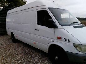 Furniture move Removal van hire Man with van delivery service van hire delivery service