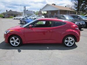 2012 Hyundai Veloster equipe complet toit ouvrant