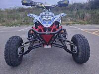 Yamaha yfz45p quad