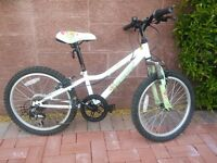 Girls Bike, 18inch, Good Condition, £30 each. 2 available.