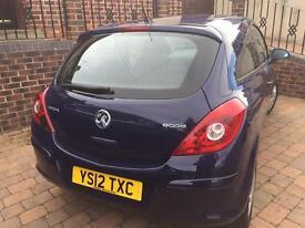 Vauxhall Corsa 1.0 ecoFLEX