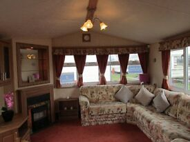 Static Caravan Mobile Home available to buy - Sited on Regent Bay - LA3 3DF