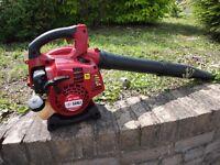 Petrol Leaf Blower. Sanli BV260.