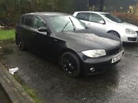 BMW 120i Sport Lovely Car - looks amazing, just MOT'd and no advisories