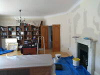 decorating, painter and decorator