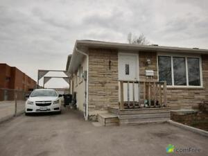 $629,000 - Semi-detached for sale in Brampton
