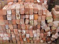 "300 Reclaimed 3"" Common Bricks"