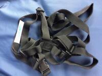 Clippasafe toddler harness