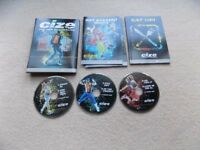 CIZE-Shaun-T-Dance-Fitness-Exercise-Programme-Workout-DVD-Boxset-Package
