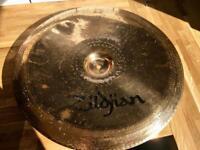 """Zildjian 18"""" China Boy Cymbal"""