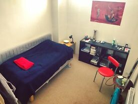 Single Room in friendly Maida Vale mews house
