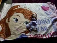 Kids fleece blankets