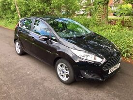 Ford Fiesta 1.0 Ecoboost Just Serviced and MOT'd Good Condition