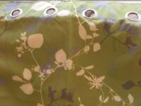 IMMACULATE NEXT EYELET CURTAINS, 168 x 229cm/ 66 x 90 inches (per curtain)