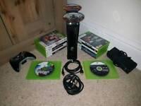 Xbox 360 S Console bundle