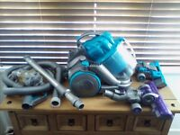 Dyson DC08 Turbobrush Hoover