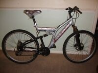 Bicycles for sale £45.00 (o.n.o)