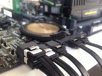 Z97-A Gaming Bundle: Full ATX > 16GB Ram > & More